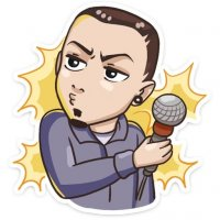 linkin park stickers telegram 06