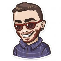 linkin park stickers telegram 17
