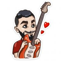 linkin park stickers telegram 29