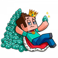 minecraft stickers telegram 17