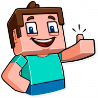 minecraft stickers telegram 28