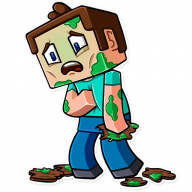 minecraft stickers telegram 29