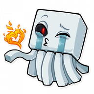 minecraft stickers telegram 31