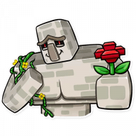 minecraft stickers telegram 35
