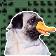 mops stickers telegram 04