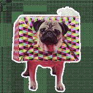 mops stickers telegram 05