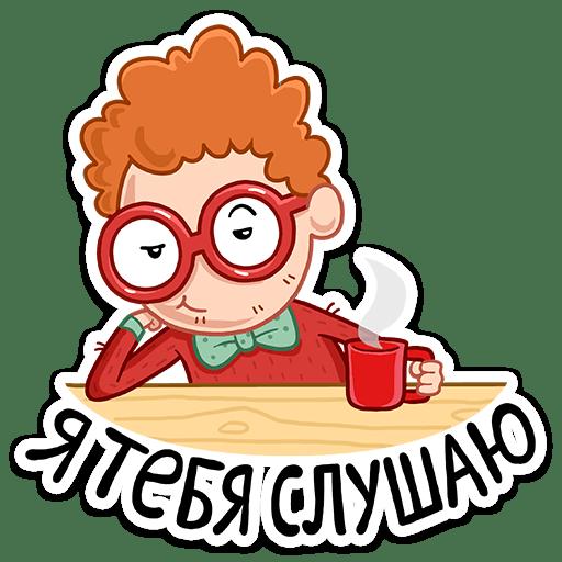 neskafe 3 v 1 stickers telegram 16