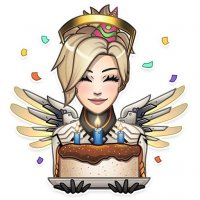overwatch stickers telegram 11