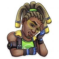 overwatch stickers telegram 14