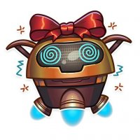 overwatch stickers telegram 24