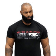 pljushevaja boroda ct fletcher stickers telegram 04