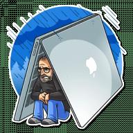 steve jobs stickers telegram 29