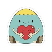 svetloj pashi stickers telegram 05