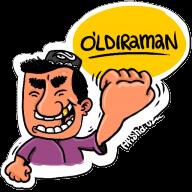 uzbekskie stickers telegram 15
