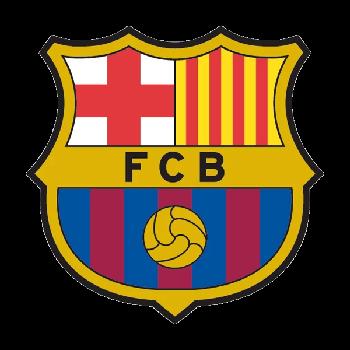 Стикеры Барселона ФК