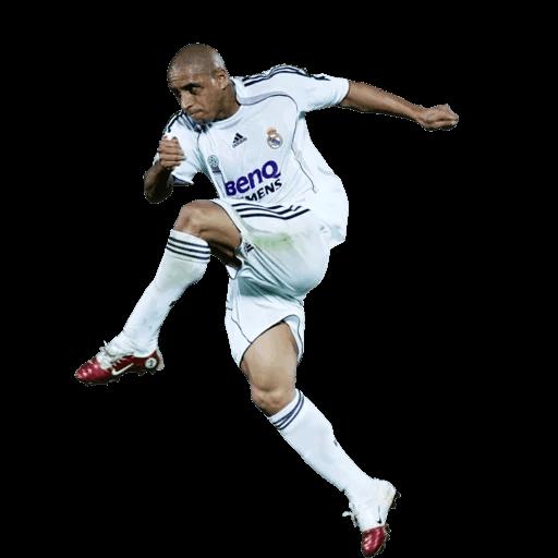 Стикеры Реал Мадрид