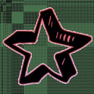 stikery novogodnie znaki telegram 10